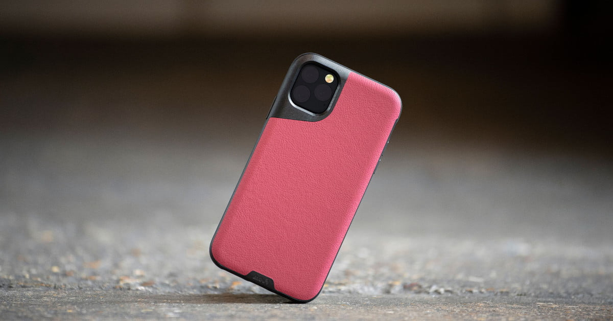 The best iPhone 11 Pro Max cases to safeguard that giant screen