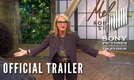 THE MEL ROBBINS SHOW (2019) – Official Trailer