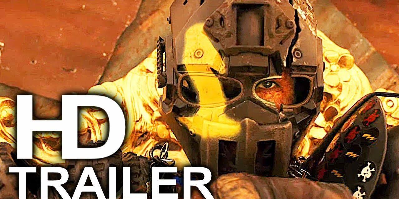 DAYBREAK Trailer #1 NEW (2019) Matthew Broderick Post Apocalyptic Series HD