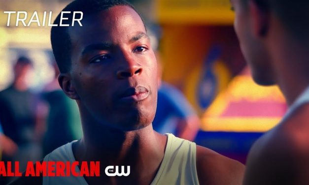 All American | Don't Forget Trailer | The CW