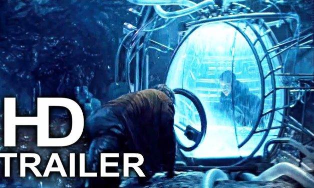IN THE SHADOW OF THE MOON Trailer #1 NEW (2019) Boyd Holbrook Netflix Thriller Movie HD