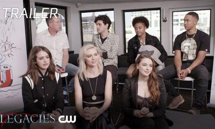 Legacies   Season 2 Preview   The CW