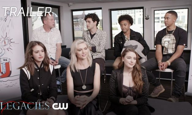 Legacies | Season 2 Preview | The CW