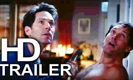 LIVING WITH YOURSELF Trailer #1 NEW (2019) Paul Rudd Netflix Series HD