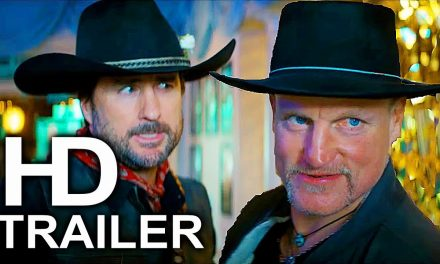 ZOMBIELAND 2 Trailer #2 NEW (2019) Woody Harrelson, Emma Stone Zombies Movie HD