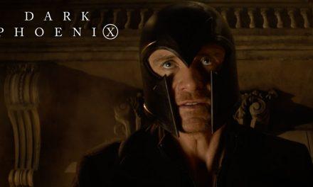 Dark Phoenix | Now Available on Blu-ray | 20th Century FOX