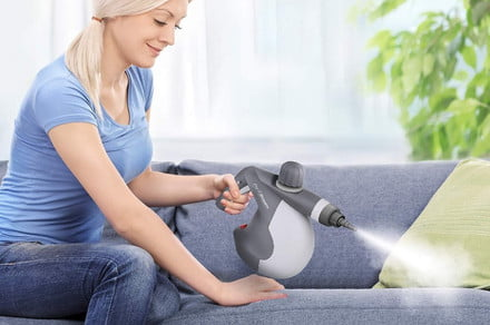 The best steam cleaners for each type of cleaning job