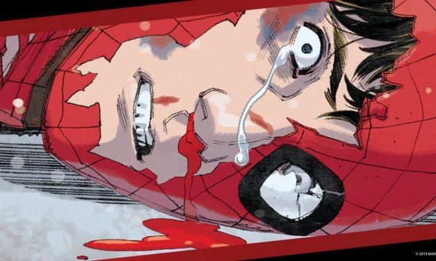 J.J. ABRAM'S SPIDER-MAN #1, Plus More Cinematic Comics! | Marvel's Pull List
