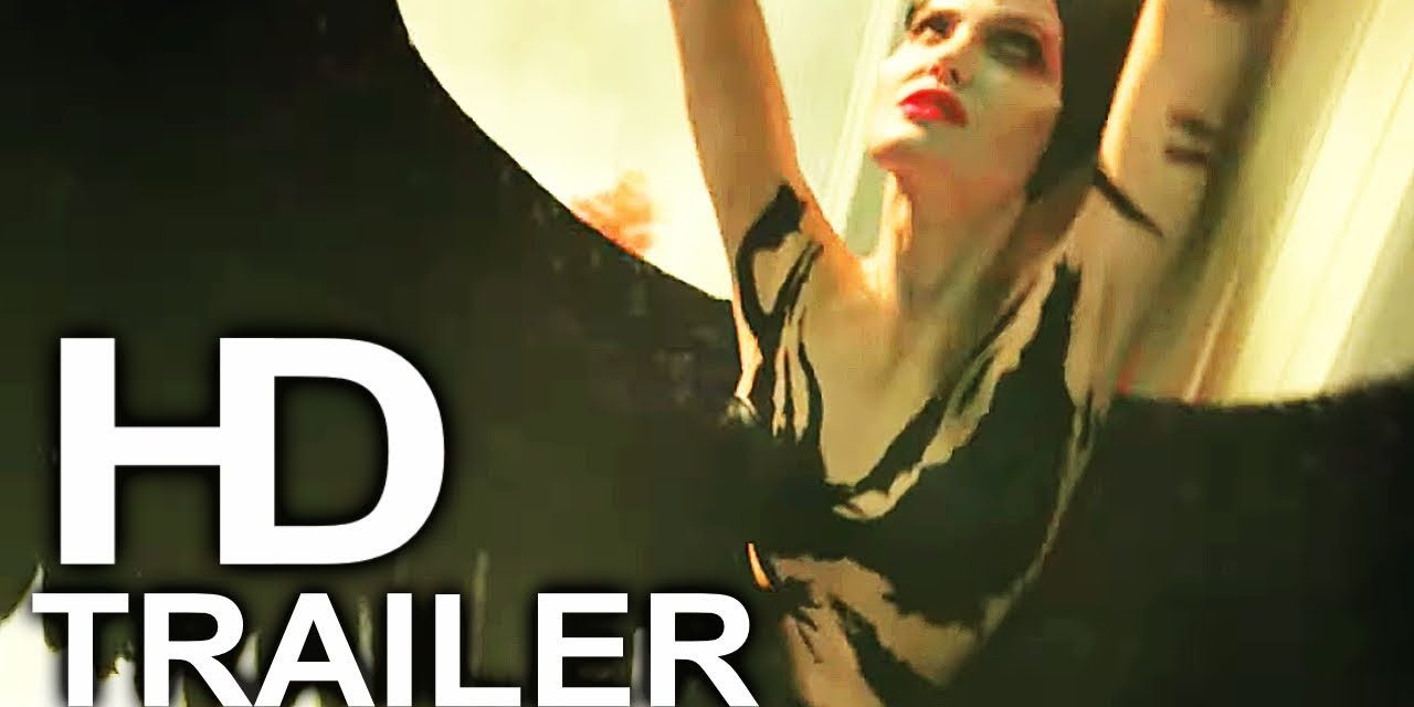 MALEFICENT 2 MISTRESS OF EVIL Final Trailer NEW (2019) Angelina Jolie Fantasy Movie HD