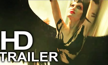 MALEFICENT 2 MISTRESS OF EVIL Final Trailer NEW (2019) Angelina Jolie Fantasy Movie HD