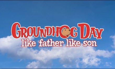 GROUNDHOG DAY: LIKE FATHER LIKE SON – Virtual Reality Game Trailer