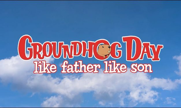 GROUNDHOG DAY: LIKE FATHER LIKE SON – Virtual Reality Game Trailer