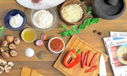Blue Apron Vs. Home Chef