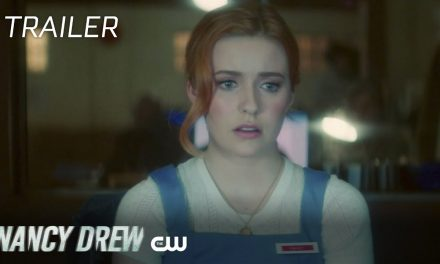 Nancy Drew | Uncover Trailer | The CW