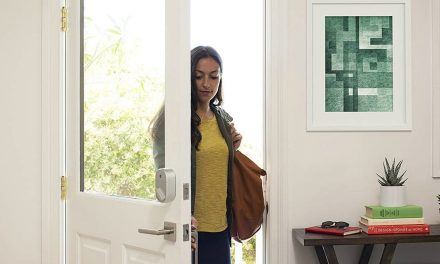 Amazon slashes $100 off August Smart Lock, the best for your home