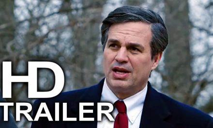 DARK WATERS Trailer #1 NEW (2019) Anne Hathaway, Mark Ruffalo Movie HD