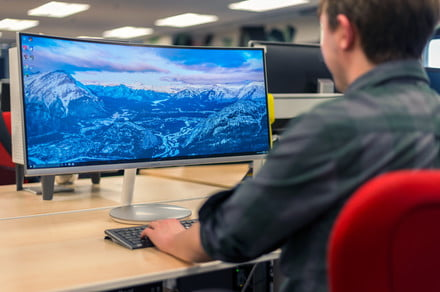 The best ultrawide monitors of 2019