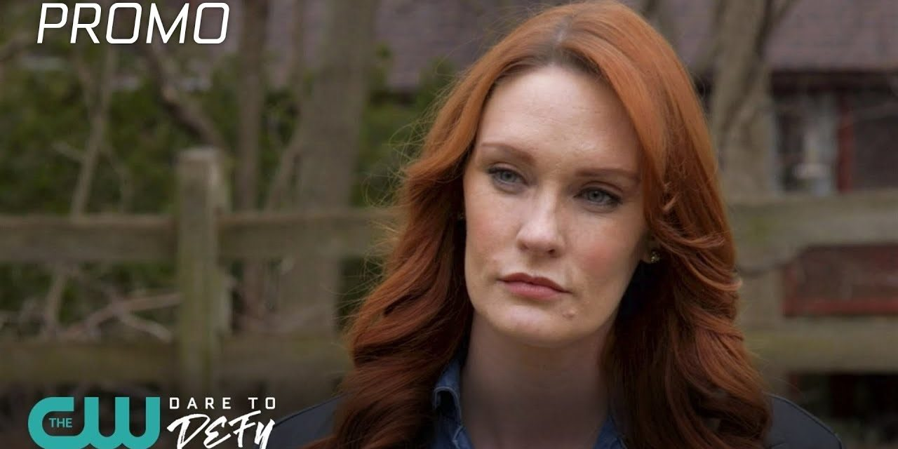 Mysteries Decoded | Witches Of Salem Promo | The CW