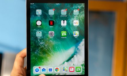 Amazon cuts up to $80 off this previous-model Apple iPad Wi-Fi + cellular tablet