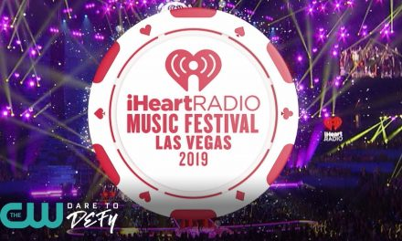 2019 iHeart Radio Music Festival | The CW
