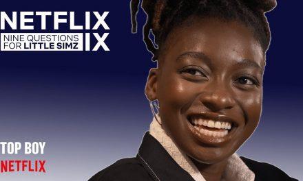 TOP BOY's Little Simz On Glastonbury, Powerful Black Women & Her Huge 2019