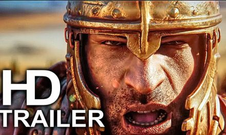 TROY Trailer #1 NEW (2020) A Total War Saga Action HD