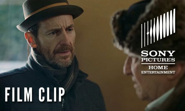 """THE PARTING GLASS Clip – """"The Note"""" on Digital 9/10"""