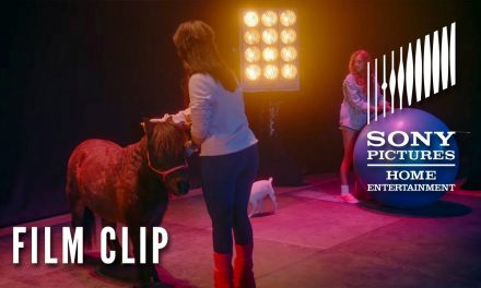"""ADVENTURES OF DALLY AND SPANKY Clip – """"Cutness and Expertise"""" on DVD & Digital 9/10"""