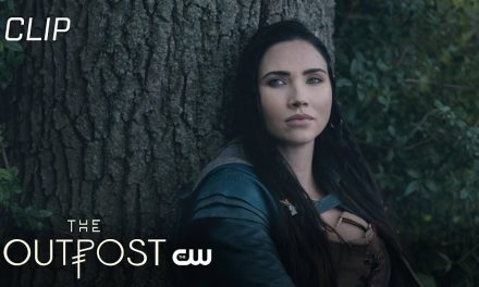 The Outpost | No Rest For Talon | The CW