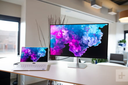 The best monitors for 2019