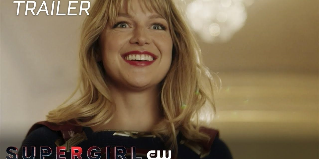 Supergirl | Event Horizon Extended Trailer | The CW