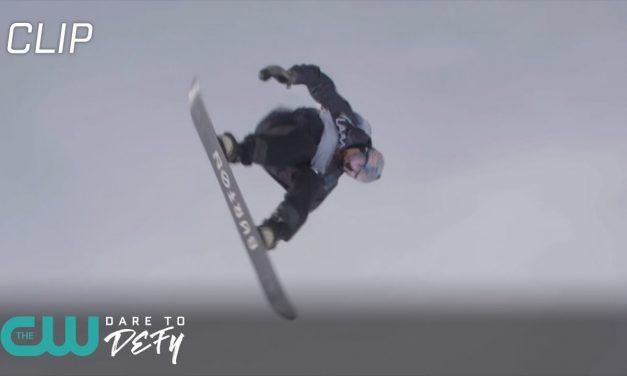 Peaking | Mark McMorris Takes Flight | The CW