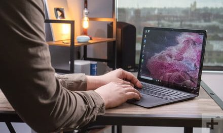 Amazon's Microsoft Surface Laptop 2 deal saves you $110 on a touchscreen laptop