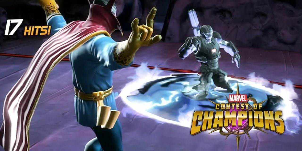 Marvel Contest of Champions: Summoner Showdown | Best of Week 8!