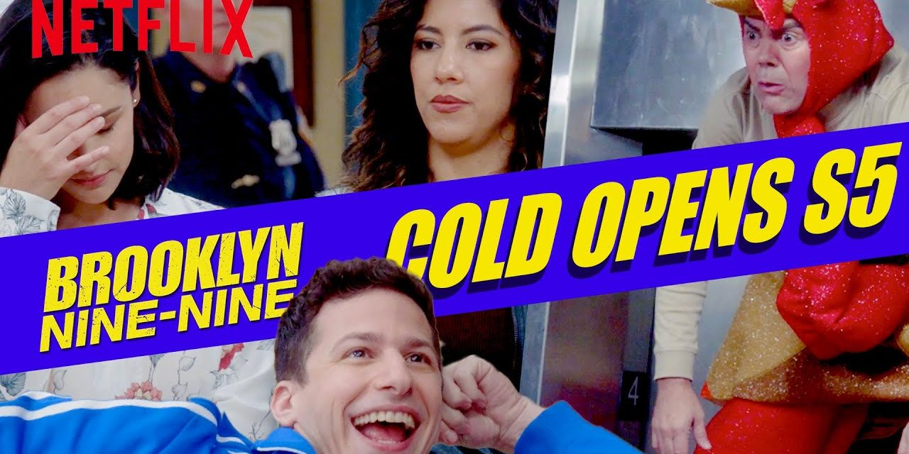 Cold Opens Season 05   Brooklyn Nine-Nine