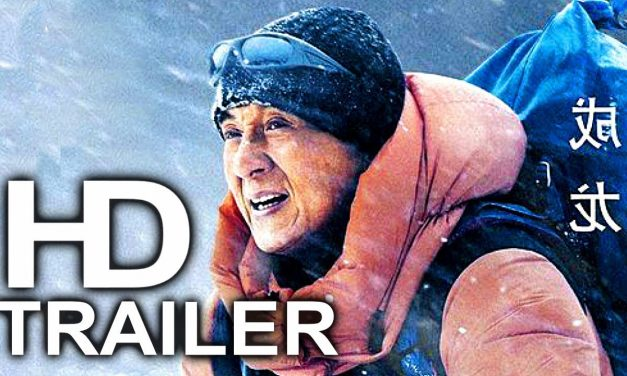 THE CLIMBERS Trailer #1 NEW (2019) Jackie Chan Mount Everest Adventure Movie HD