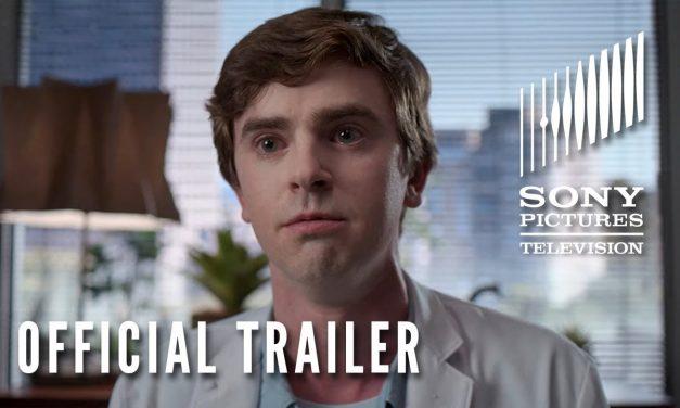 THE GOOD DOCTOR (2019) – Official Season 3 Trailer