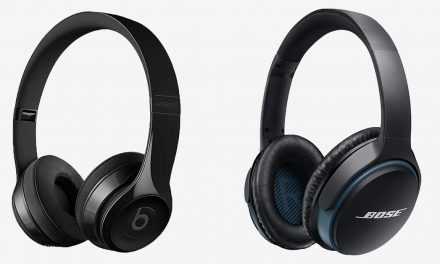 Bose and Beats Solo3 wireless headphones get steep discounts at Amazon