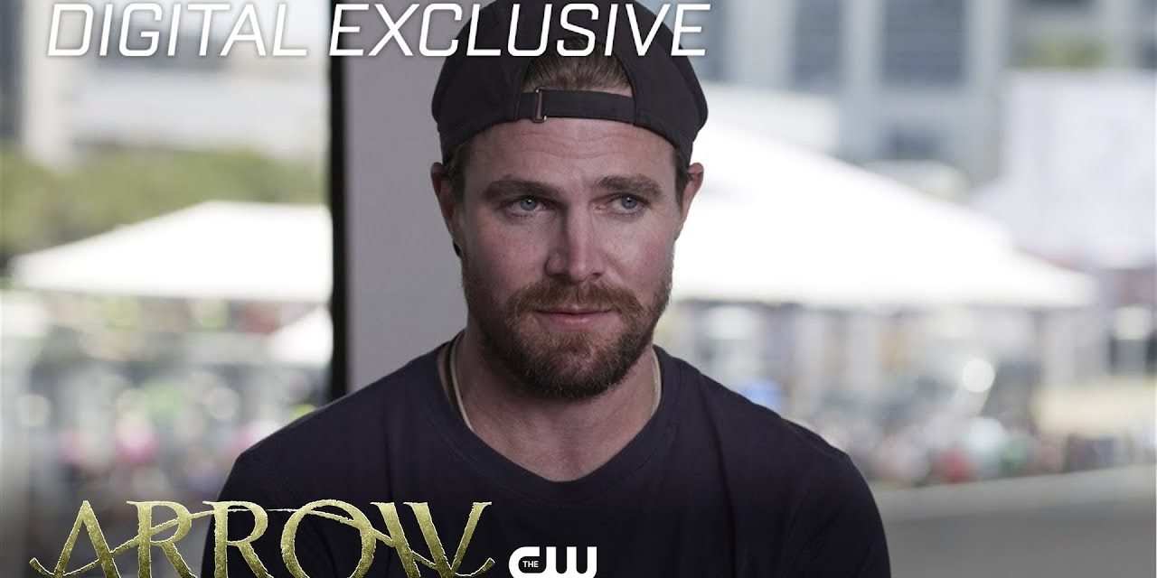 Arrow | Lessons Learned | The CW