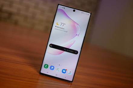 Best Buy drops a sweet $200 discount on the Samsung Galaxy Note 10