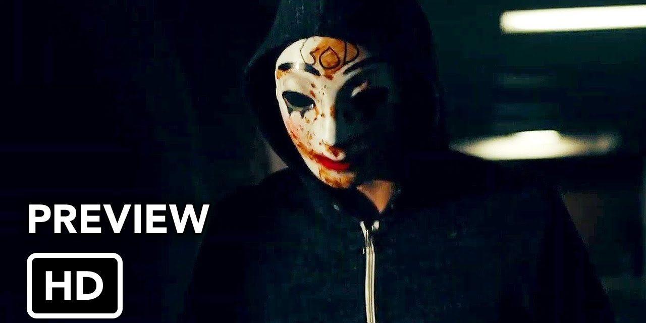 "The Purge TV Series Season 2 ""Behind the Purge"" Featurette (HD)"