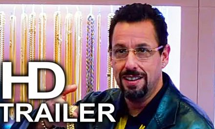 UNCUT GEMS Trailer #1 NEW (2019) Adam Sandler Action Movie HD