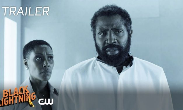 Black Lightning | Season 3 Trailer | The CW