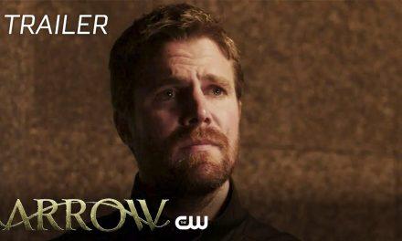 Arrow | Sacrifice Extended Trailer | The CW