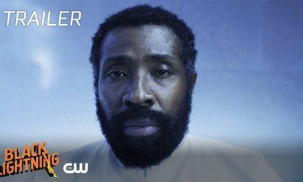 Black Lightning | Season 3 Extended Trailer | The CW