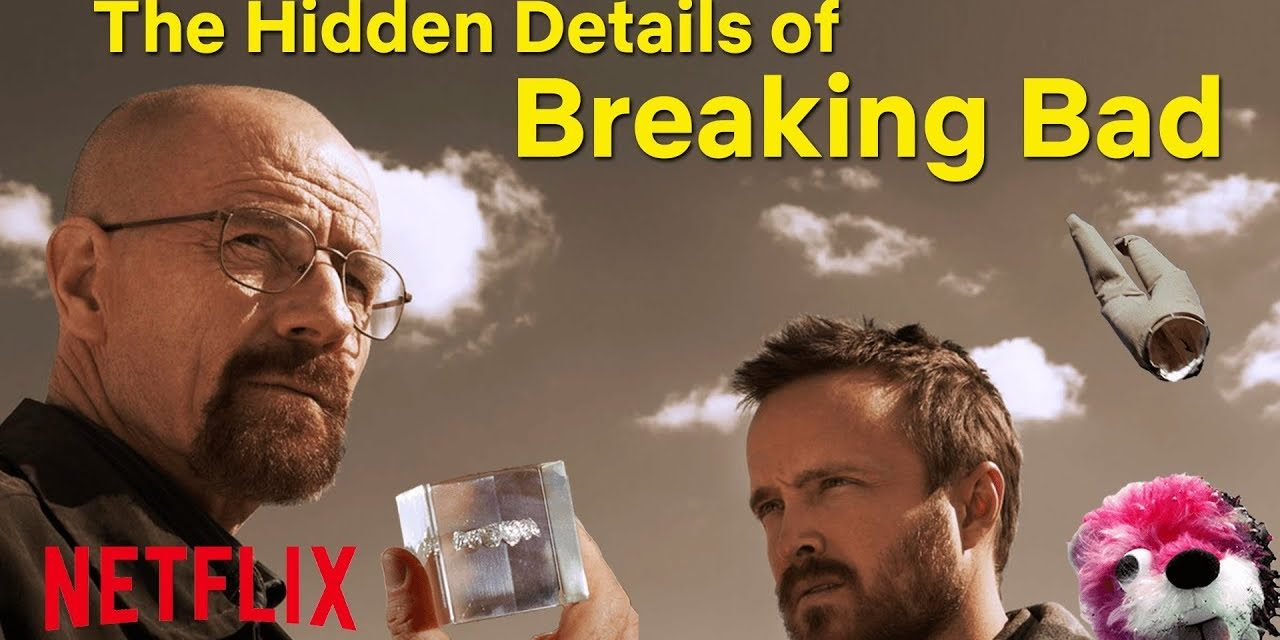 Hidden Details You've Probably Missed In Breaking Bad | Netflix