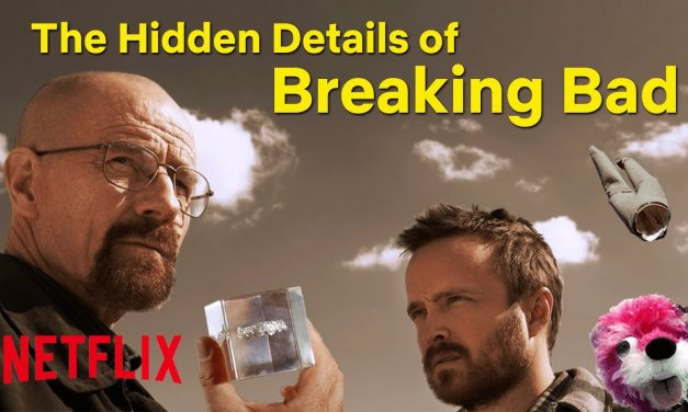 Hidden Details You've Probably Missed In Breaking Bad | Netflix