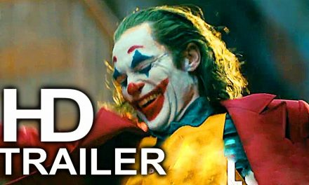 JOKER Stairs Dancing Scene Clip + Trailer NEW (2019) Joaquin Phoenix DC Superhero Movie HD