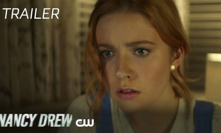 Nancy Drew | Believe Trailer | The CW