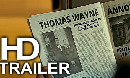 JOKER Batman Father Trailer NEW (2019) Joaquin Phoenix DC Superhero Movie HD